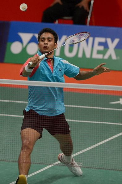 Indian shuttler Sourabh Varma enters Malaysia GP Gold final
