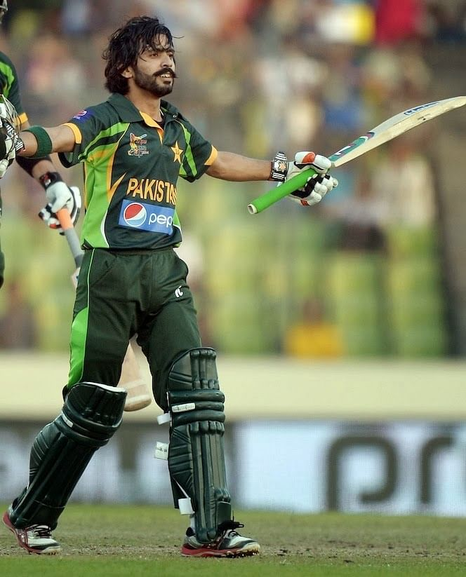 Fawad Alam where have you been?