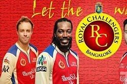 IPL TEAM PREVIEW: ROYAL CHALLENGERS BANGALORE