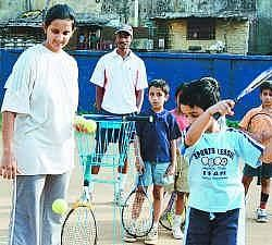 Women coaches are a social stigma in India