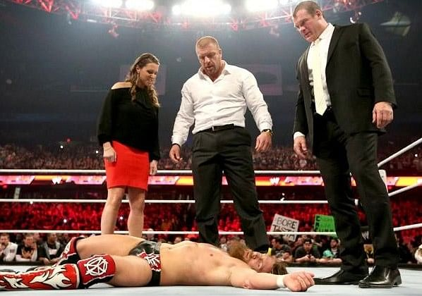 WWE Raw, March 3, 2014: Top 3 moments that will impact WrestleMania XXX