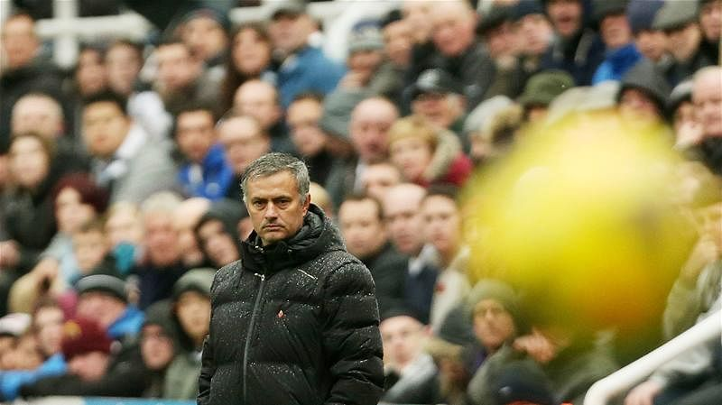 "John Aldridge: ""Jose Mourinho is scared of Liverpool"""