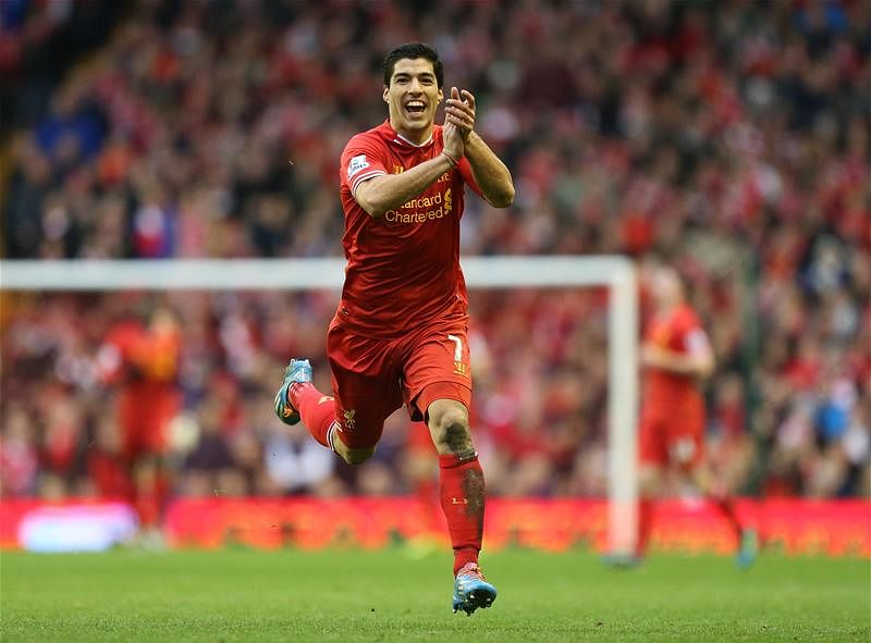 Luis Suarez: Nobody in England knows the real me