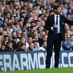 Zenit St. Petersburg to announce former Chelsea boss Andre Villas-Boas as manager