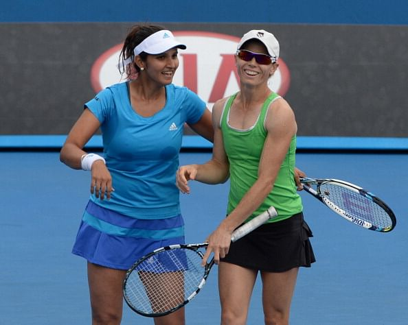 Sania Mirza-Cara Black lose Indian Wells final
