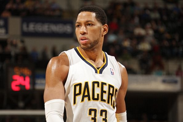 Los Angeles Clippers sign former All-Star forward Danny Granger