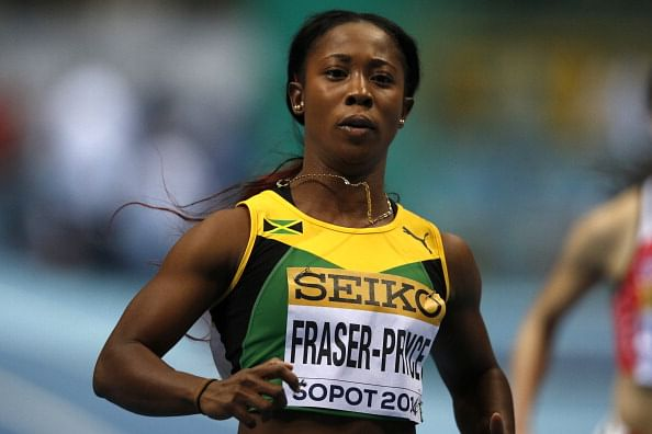 World Indoors: Fraser-Pryce, Campbell-Brown in sprint semis