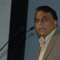Reactions on Supreme Court's verdict on Sunil Gavaskar's appointment