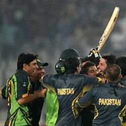 Asia Cup: Shahid Afridi's late burst sends India packing