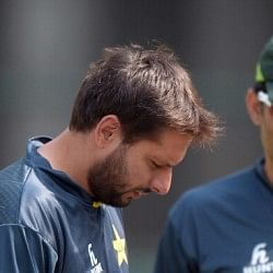 Asia Cup 2014: Shahid Afridi's milestones and Misbah-ul-Haq's run outs