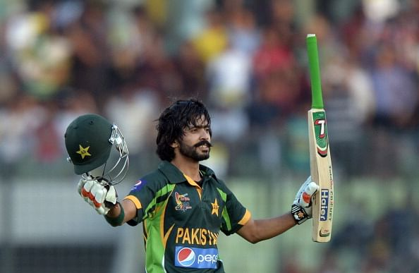 Fawad Alam's maiden ton powers Pakistan to 260/5 in Asia Cup final