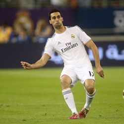 Alvaro Arbeloa ruled out of upcoming Levante clash