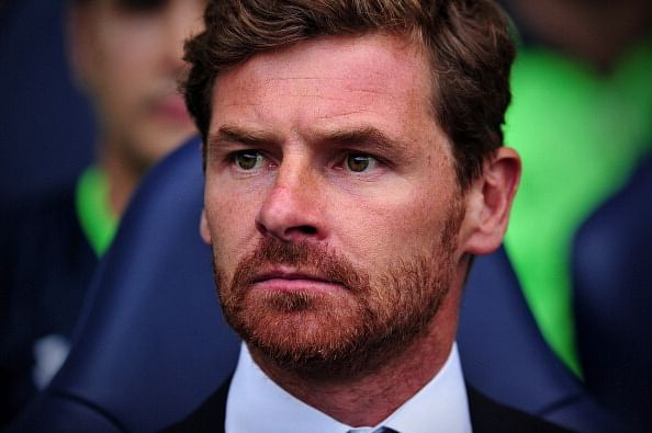Andre Villas-Boas to be Zenit St Petersburg's new manager