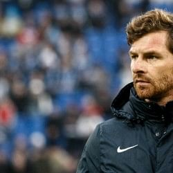 Zenit Saint Petersburg responds to Tottenham fan's plea to return Andre Villas-Boas