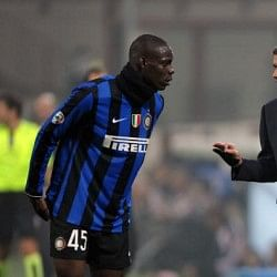 Chelsea may target Mario Balotelli, hints Jose Mourinho