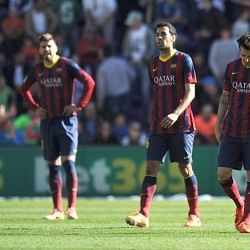 Barcelona's away form: The mystery that puzzles Catalonia
