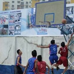 Nepal Inter-college 3x3 Basketball Championship: Saipal and Trinity win titles
