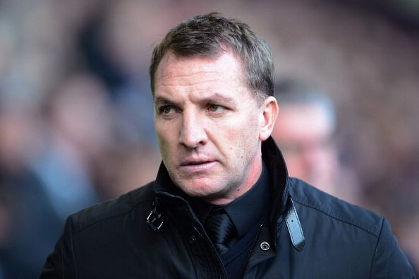 Brendan Rodgers: Manager of the season?