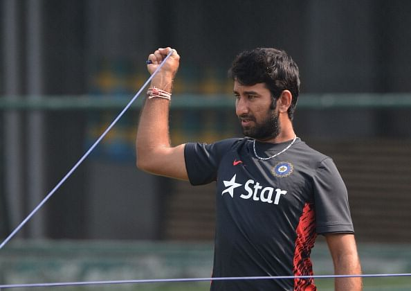 The Curious Case of Cheteshwar Pujara when it comes to ODI selection