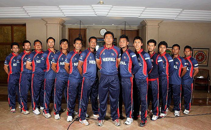 World Twenty20: Nepal clinches 80-run win over Hong Kong