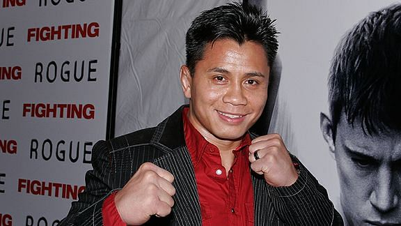 "UFC: ""I'm getting back into the Octagon this year"" - Exclusive Interview with the icon, Cung Le"