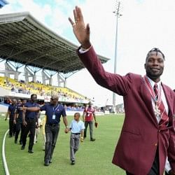 Sachin Tendulkar was one of the toughest to bowl to: Sir Curtly Ambrose