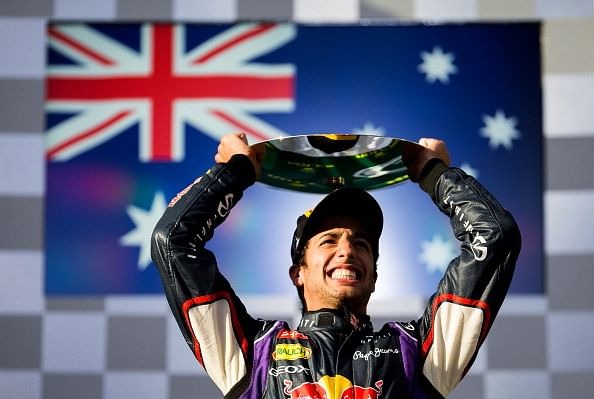 Daniel Ricciardo's second-place at Australian GP under threat over fuel flow