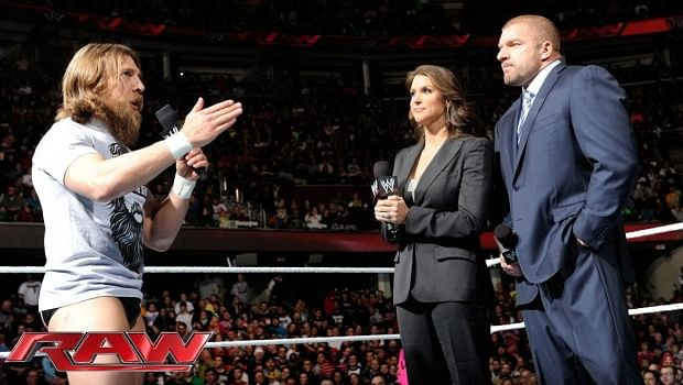 Daniel Bryan and The Authority storyline must conclude at WrestleMania 30