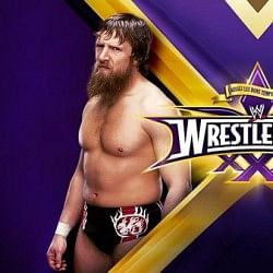 Updated match card for WrestleMania XXX