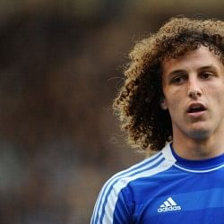 Rumour: Barcelona to bid for David Luiz in the summer