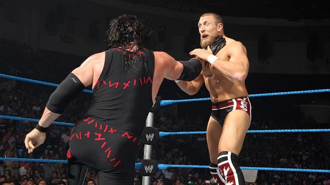 WWE Live Event results (3/16): Daniel Bryan vs. Kane, Big Show vs. Christian and more