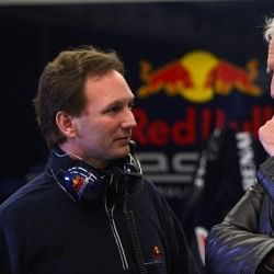 Red Bull could pull out of F1 due to \