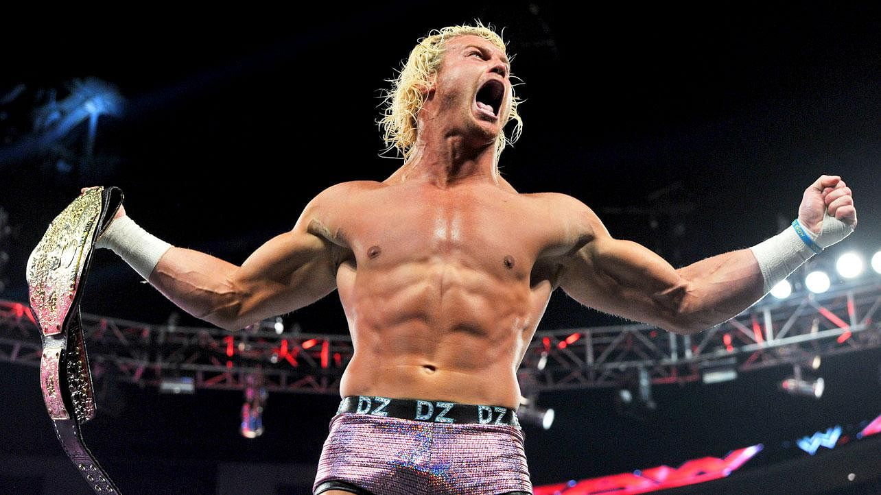 Speculating the potential of Dolph Ziggler