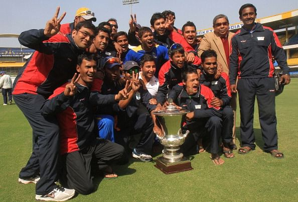 ESPN to telecast Duleep Trophy