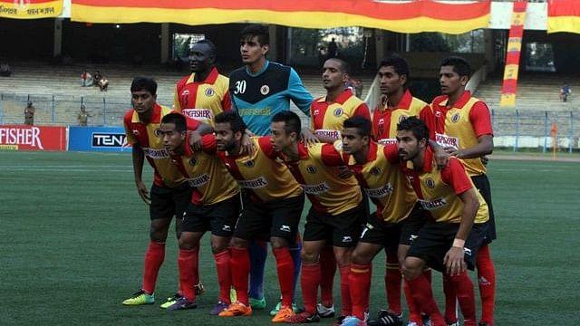 I-League: Pune FC keen to break jinx against East Bengal