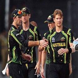 ICC World T20 2014: The Australians will look to create history