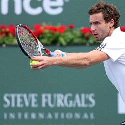 Indian Wells Day 7 review: Gulbis beats Dimitrov, Djokovic stretched to 3 sets