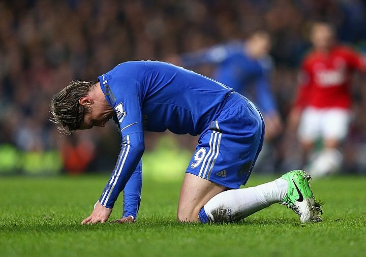Analysis: Is it finally time for Chelsea to get rid of Fernando Torres?