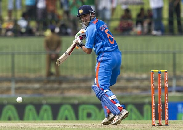 Will quit the day I stop enjoying cricket: Gambhir
