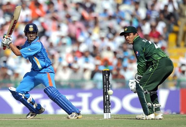 Stats: Most successful Indian batsmen against Pakistan in T20 internationals
