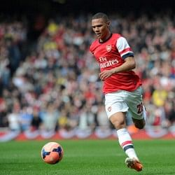 Arsenal lose Kieran Gibbs and Yaya Sanogo for the Bayern Munich clash
