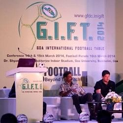 GIFT 2014: Speakers dwell on ways to boost football