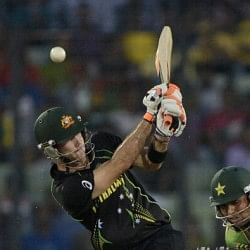 ICC World T20 2014: Spinners take Pakistan to victory