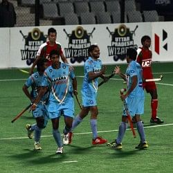 Indian hockey team may not participate in CWG 2014 after player denied accreditation