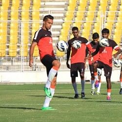 International Friendly Preview: India vs Bangladesh