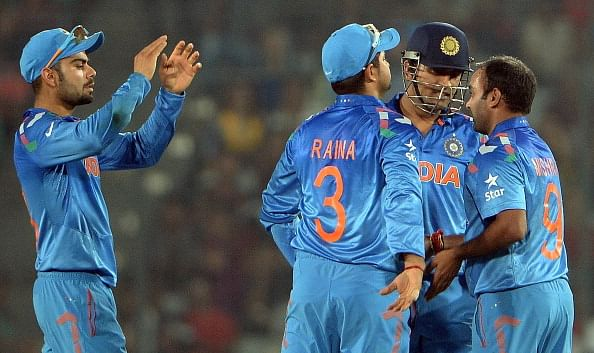 India regain top position in ICC T20 rankings