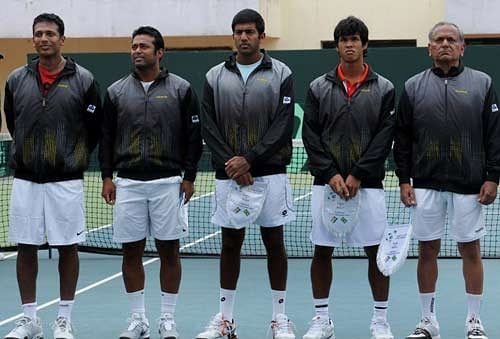 Indian tennis at a crossroads