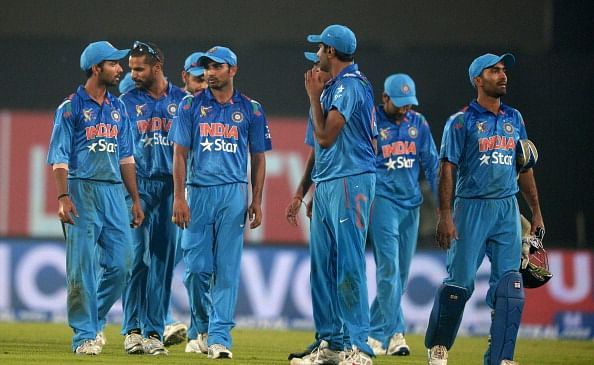 A billion hopes ride on Team India in T20 World Cup