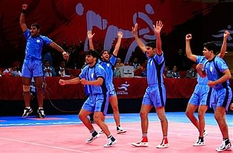 Kabaddi In India: Origins, success and current pitiable state