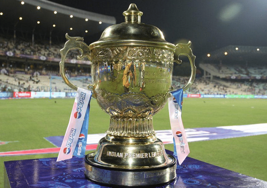 BCCI looking to host IPL in India as early as first week of May - reports